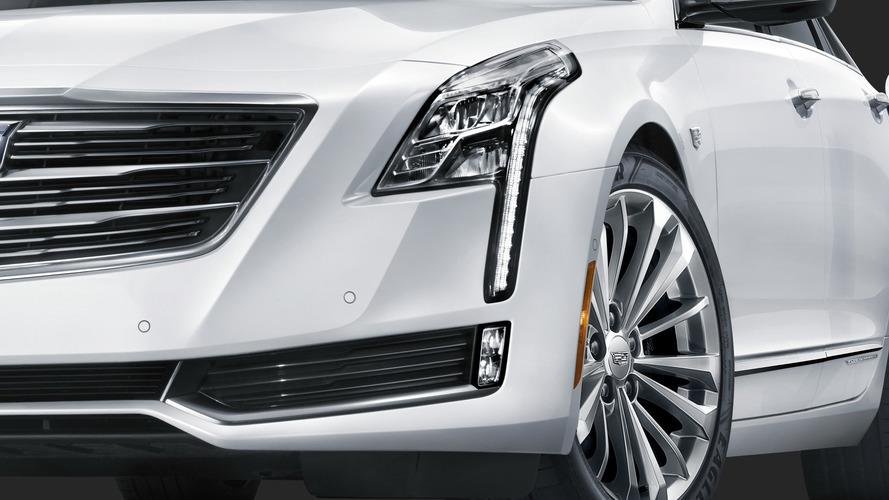 Cadillac - Révolution en vue !