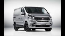 Fiat Talento: nome renasce em van clone da Renault Trafic