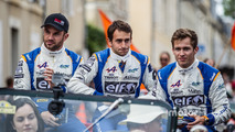 #36 Signatech Alpine A460: Nicolas Lapierre, Stéphane Richelmi, Gustavo Menezes