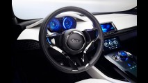 Primeiro SUV da Jaguar, F-Pace será revelado em setembro