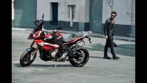 BMW S1000 XR ganha edição exclusiva para o Brasil por R$ 72,9 mil