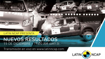 Latin NCAP resultados