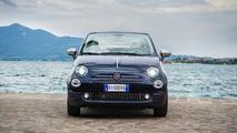 Fiat 500 Riva édition spéciale