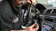 GM ignition switch repairs