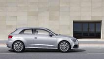 Audi A3 / S3 facelift