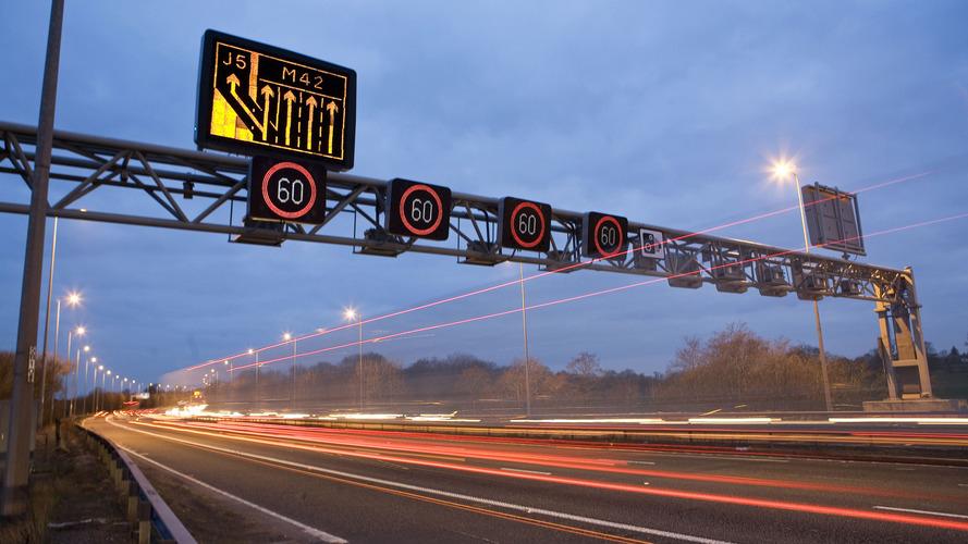 L'autoroute A9 ouverte aux piétons le 8 et 9 avril 2017