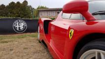 Le celebrazioni per i 70 anni Ferrari