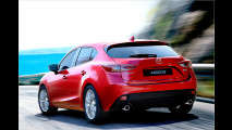 Neuer Mazda 3 im Test