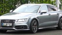 Audi A7 tuned by B&B