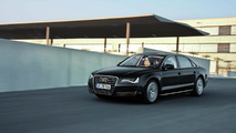 2016 Audi A8 to have an autonomous driving system - report