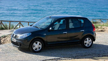 Dacia Sandero Launched in France