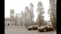 Maserati nei luoghi di Guareschi e Verdi