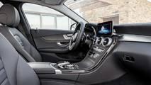 2018 Mercedes-Benz C-Serisi Sedan