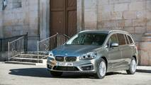 Prueba BMW 220d Gran Tourer Luxury