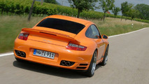 Cargraphic Porsche 911 Turbo