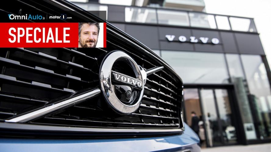 Volvo Studio, benvenuti nella concessionaria del futuro