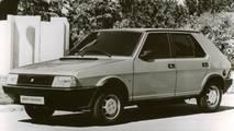 SEAT Ronda, 1982-1986