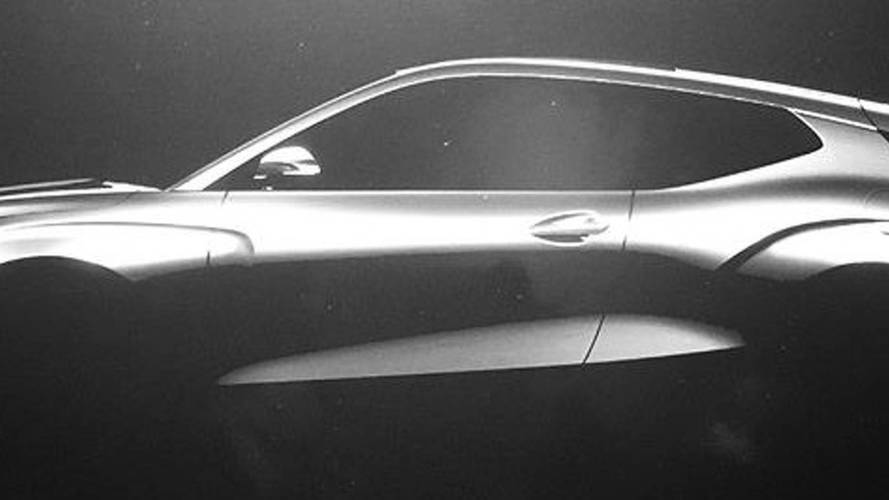 Teasers - Hyundai Veloster 2019