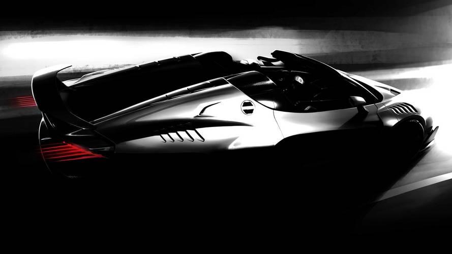 Italdesign Zerouno Roadster To Cost $2.4 Million