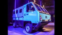 Global Vehicle Trust Ox 001