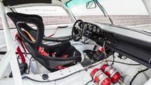 1996 Porsche 911 GT2 Evo