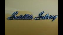 Plymouth Satellite Sebring