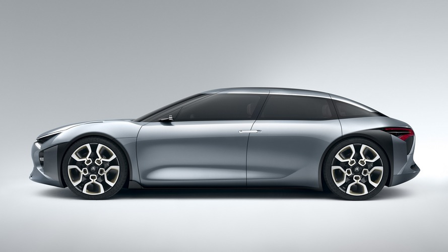 Une future Citroën C5 audacieuse pour réinventer la berline