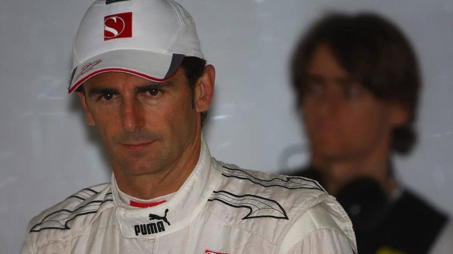 HRT to soon announce de la Rosa for 2011 - reports