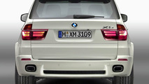 2011 BMW X5 Facelift with M Sport Package 25.02.2010