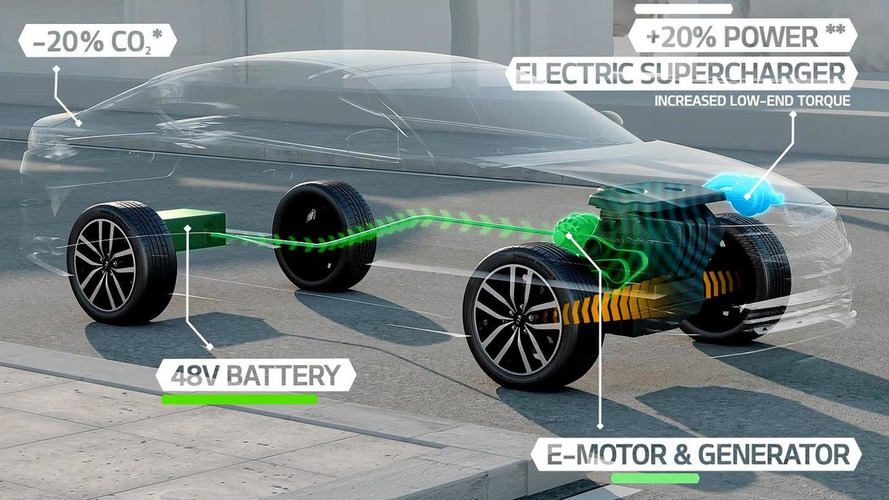 Kia Optima T-Hybrid unveiled with diesel-electric hybrid system