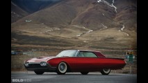 Ford Thunderbird Firestar Custom