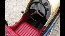 DeSoto Indianapolis Style Race Car