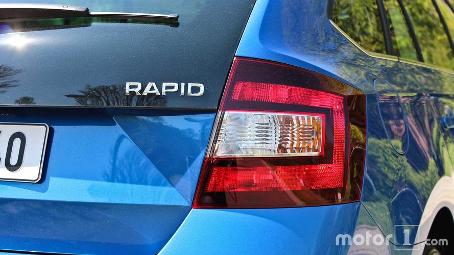 Škoda annonce une remplaçante à la Rapid et vise la Golf