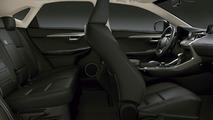 Lexus NX 300h Sport Edition 2017