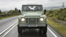 British firm spots 'gap in the market' for new Defender