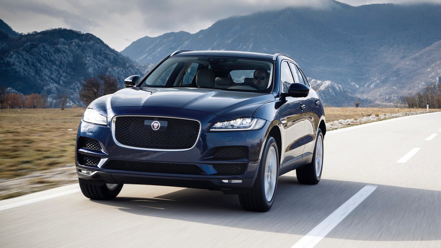 Jaguar Introduces New 300hp Engine For XE, XF And F-Pace