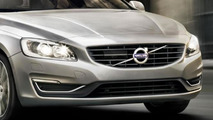 2014 Volvo V70 facelift