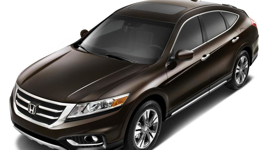 Honda Crosstour to be phased out