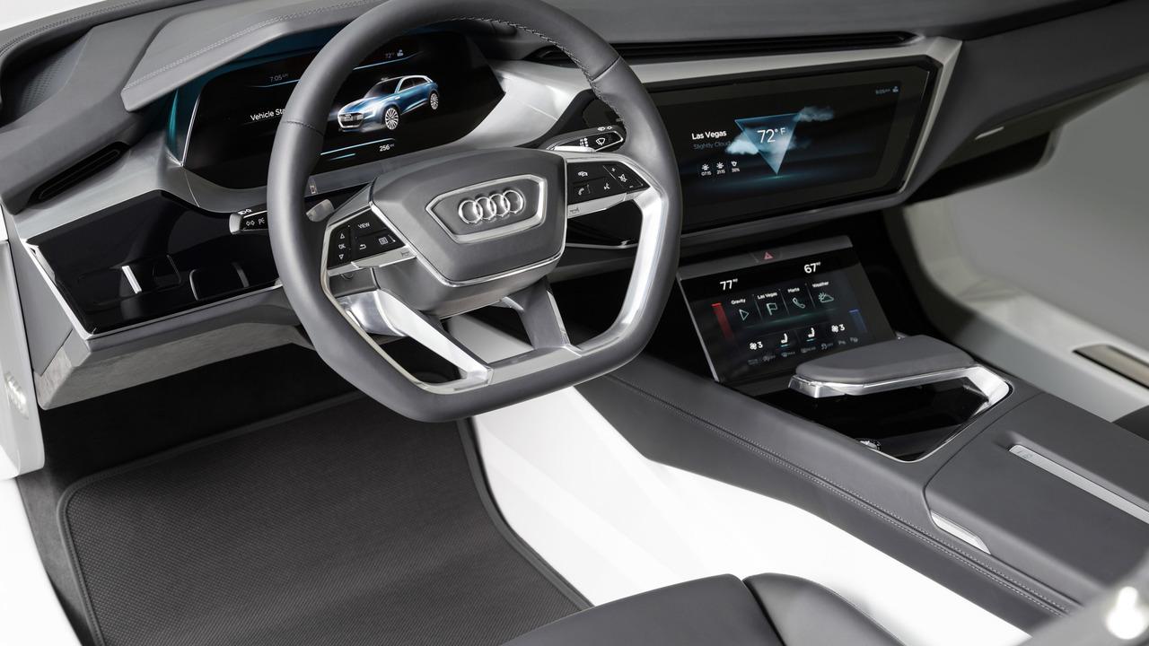 Audi at 2016 CES