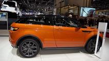 Range Rover Evoque Autobiography Dynamic at 2014 Geneva Motor Show