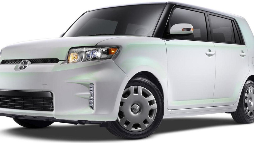 Scion xB Release Series 10.0 announced, debuts in New York