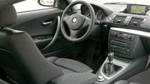 2006 BMW 130i Interior