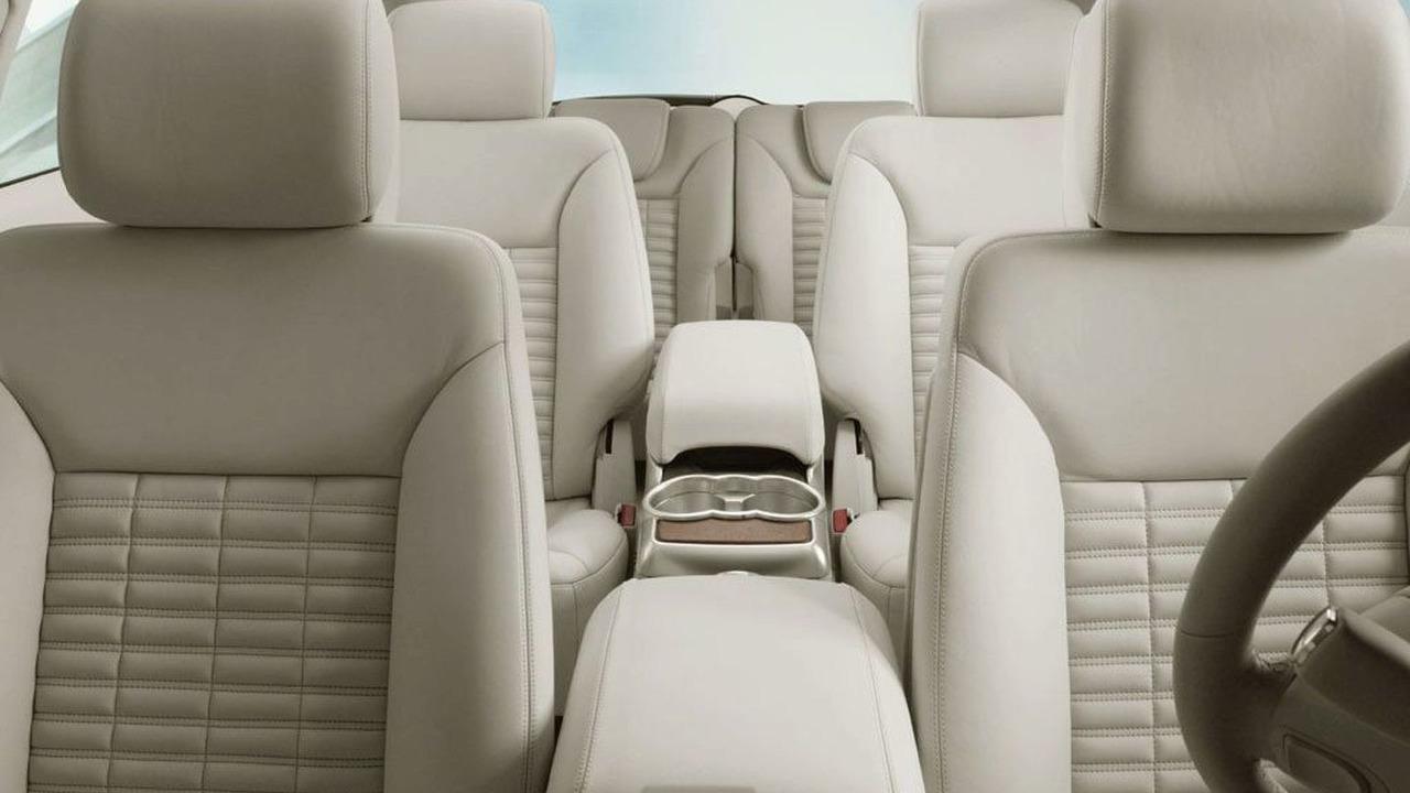 Mercedes-Benz Sports Tourer Vision R