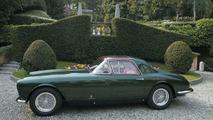 Ferrari 375 America Coupé Pininfarina 1955