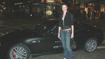 Maserati at London Fashion Week - Jody Kidd