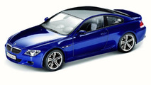 BMW M6 Miniature