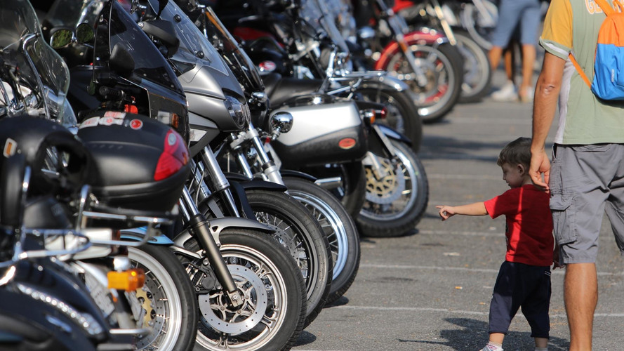 Las matriculaciones de motos bajaron un 3,2% en agosto