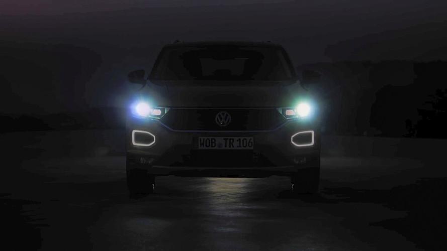 Volkswagen T-Roc 2018: sigue la presentación en directo