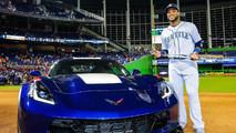 Chevy Corvette Grand Sport All-Star MVP