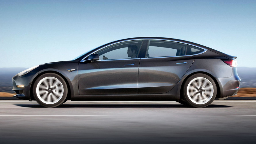Tesla Model 3: Everything We Know